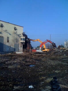building-demolition-in-action-mississauga-toronto